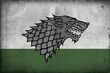 House Stark Second Flag