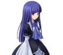 Bernkastel, Witch of Miracles