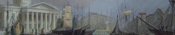 Olde port town