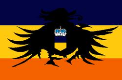 Nedervulgr and Switzerland Flag