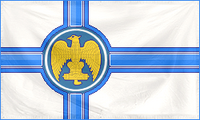 The Grand Duchy of Finland Flag