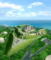 Overberg Castle