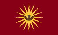 Solar Knights Flag
