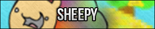 Achievement sheepy