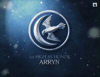 House Arryn Flag