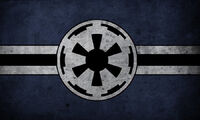 Galactic Empire 2nd Flag