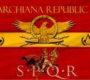 Archiana Republic
