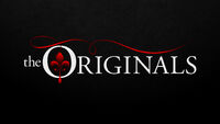 The Originals Flag