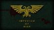 Imperium of Man Flag