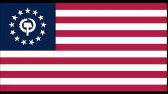 Alternate History - National Anthem of the Socialist States of America