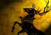 House Baratheon Flag