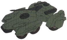 Armoredvehicle