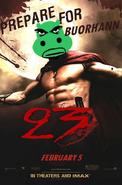 Buorhann Spartan