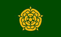 House Tyrell Flag