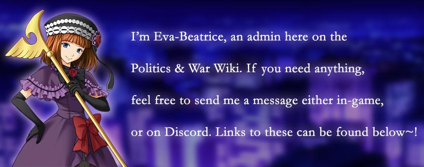 Eva-Beatrice Profile Image