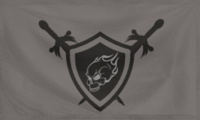 The Old Guard Flag