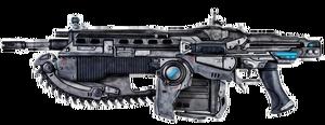 FN Lancer