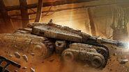 Komodo firing