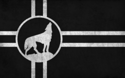 The Vanguard Flag