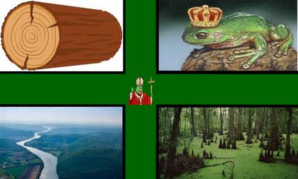 Kingdom flag 2