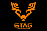 STAG Corporations Flag