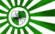 Viridian Entente Flag