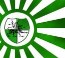 Viridian War of Secession