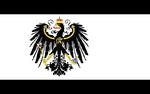 Prussia Flag