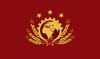 Socialist International Flag