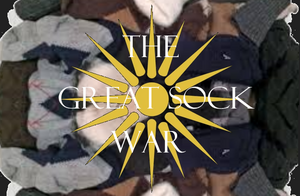 Great Sock War