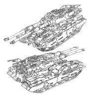 T-30 design