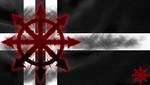 Terminus Est Flag