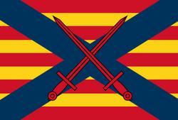 Triten-Flag