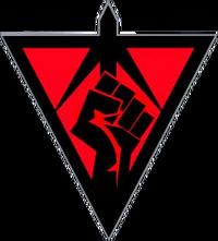Terran Republic Flag