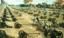 Battle of The Lands