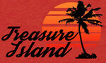 Treasure Island Flag