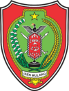 Coat of arms of Central Kalimantan