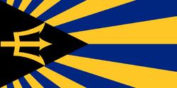 Daniel Storm Flag