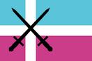 TAA War Flag