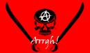 Arrgh Red Flag