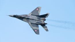 105 Polish Air Force MiG-29A Fulcrum ILA Berlin 2016 10