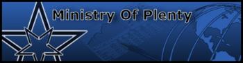 Ministry of Plenty