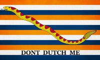 Genius Corps Flag