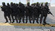 Guard Platoon