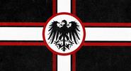 The Crimson Entente Flag