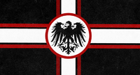 The Crimson Entente Flag