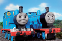 Thomas and edward