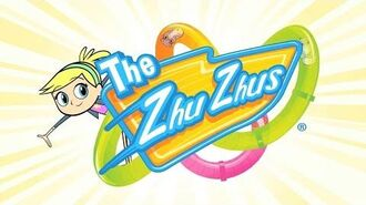The ZhuZhus Show Opening Theme!