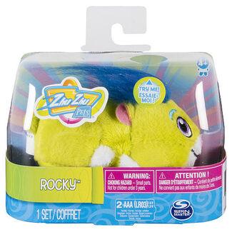 Rocky toy set