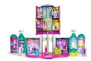 Polly Pocket Mega Mall Playset